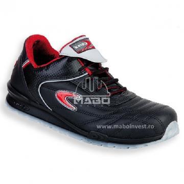 Pantofi de protectie Meazza S1P SRC