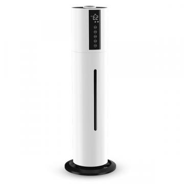 Umidificator de aer cu ultrasunete, lampa UVC, 28 W de la Arca Hobber Srl