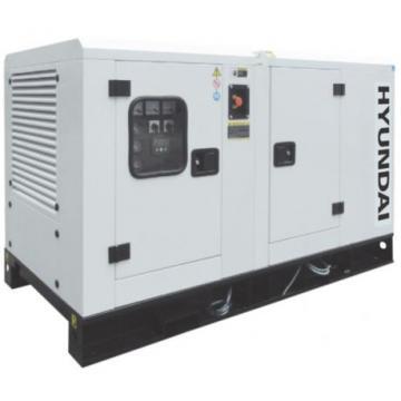 Generator de curent cu motor Hyundai diesel DHY16KSE de la Tehno Center Int Srl