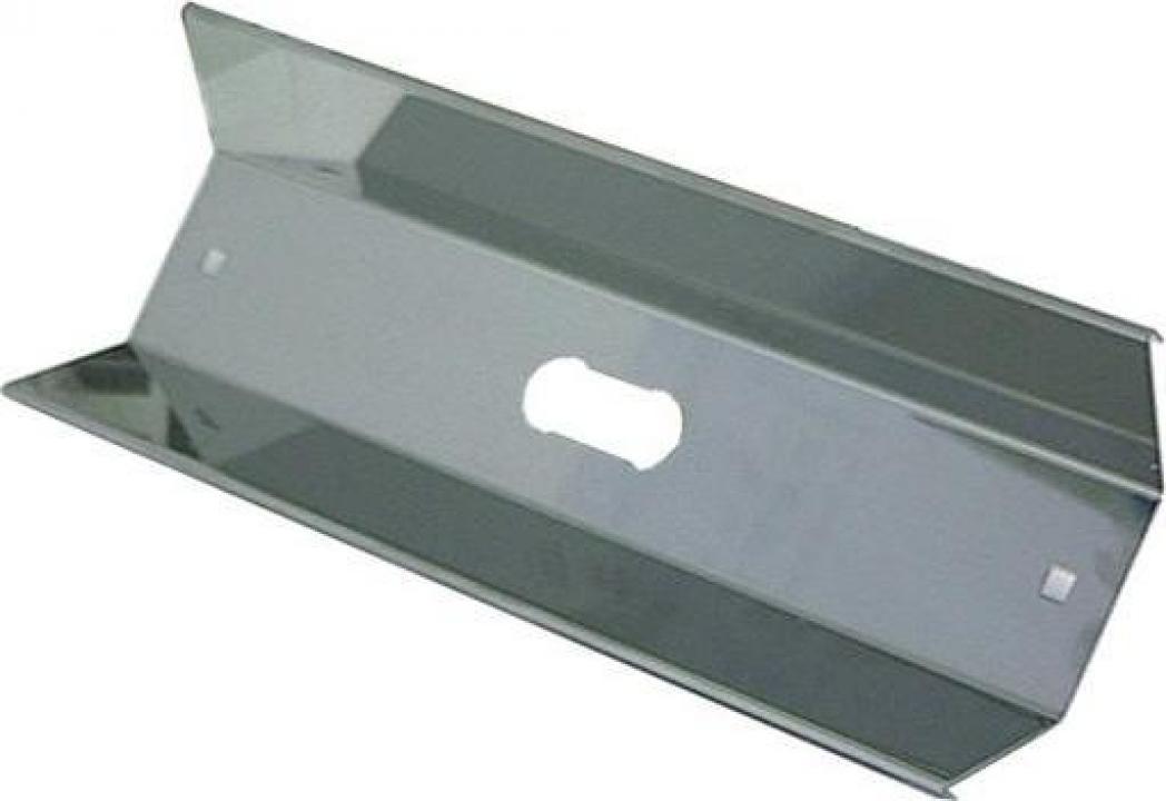 Reflector 245 x 95 mm, H 31 mm
