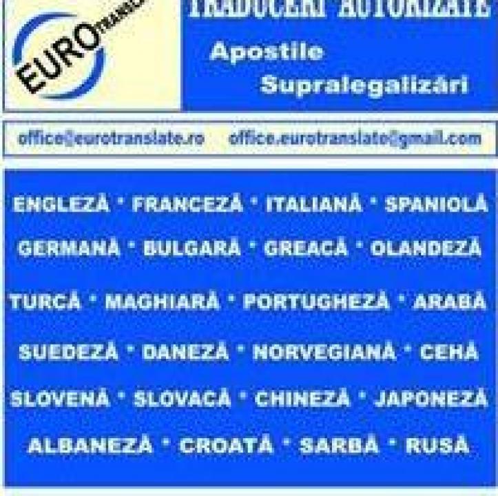 Traduceri bulgara Craiova