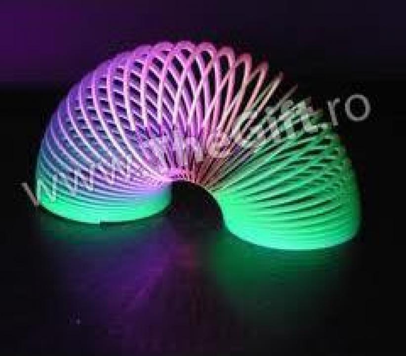 Jucarie spirala Slinky