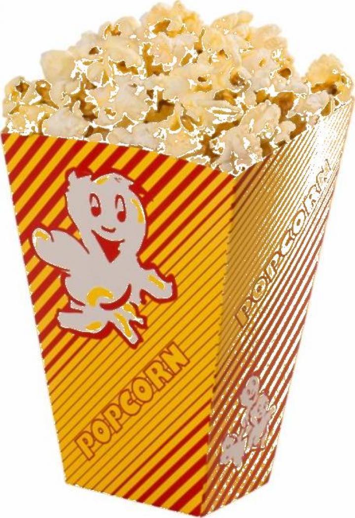 Cutii popcorn M1 (45g )