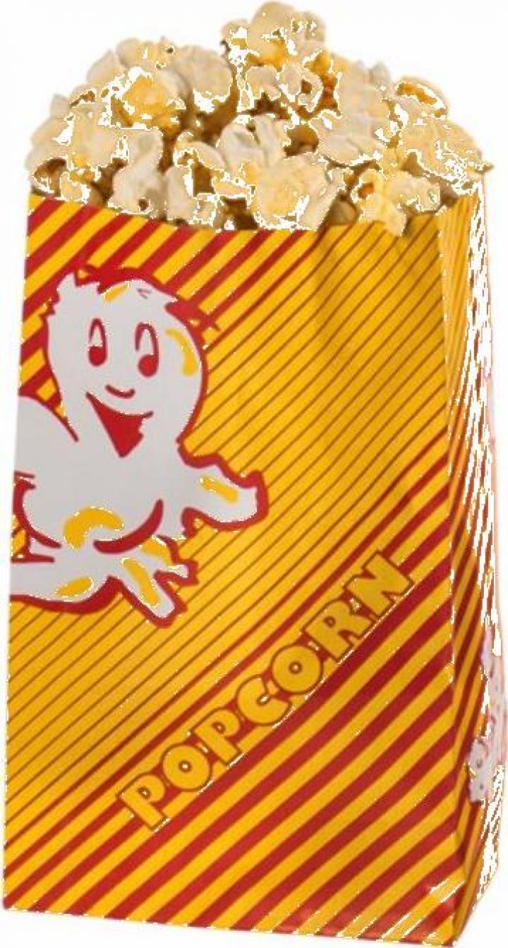 Pungi popcorn Poppy M1 (45g)