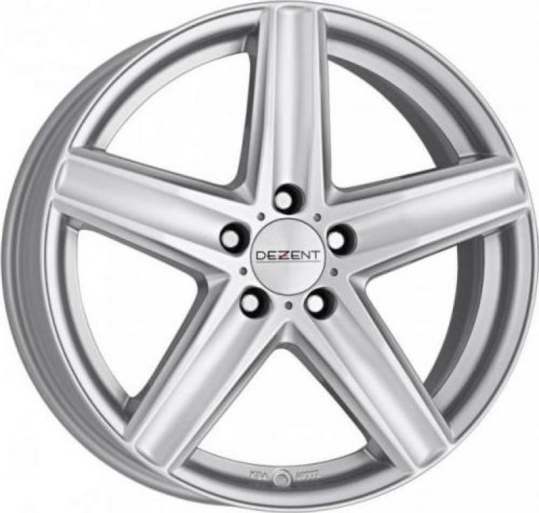 Jante aliaj R17 Mercedes Klasse A-B-C-E-S-CL Coupe-CL 55