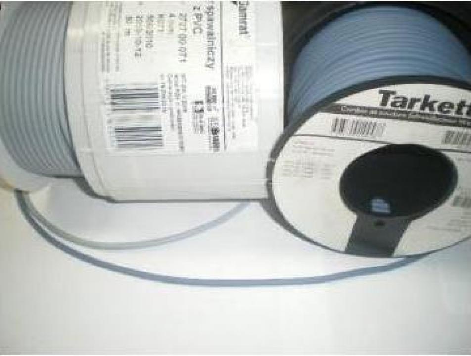 Cordon de sudura covor PVC