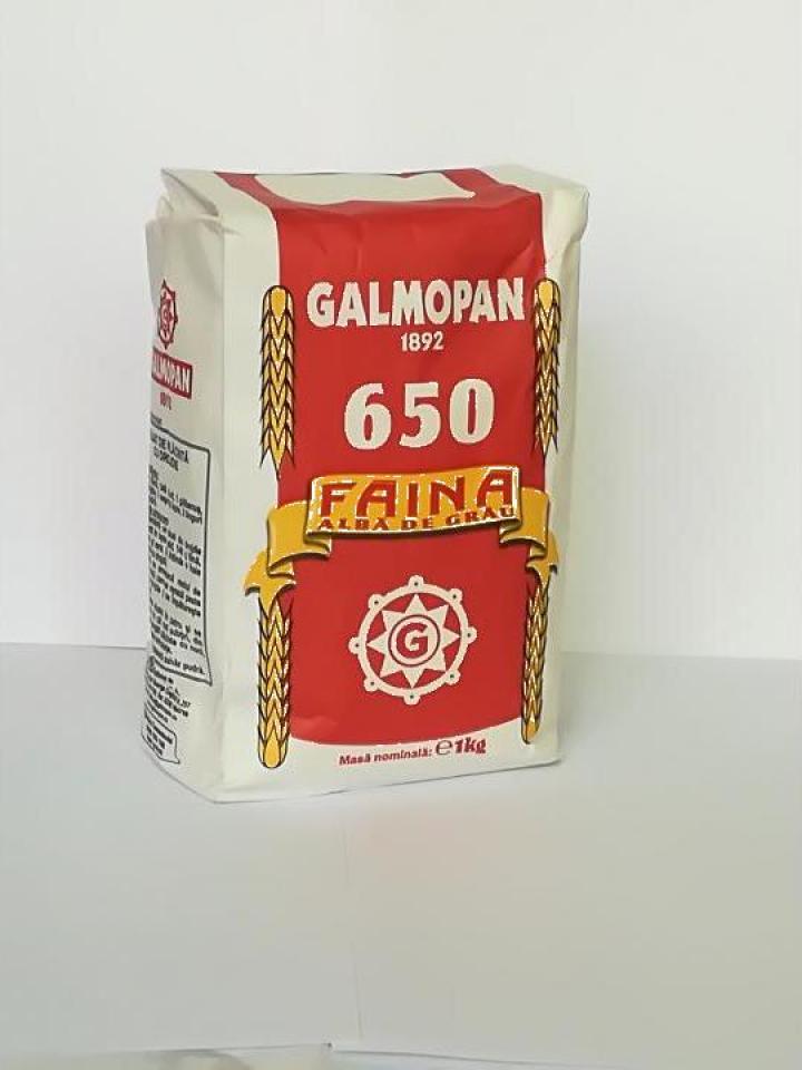 Faina alba 650 - Galmopan