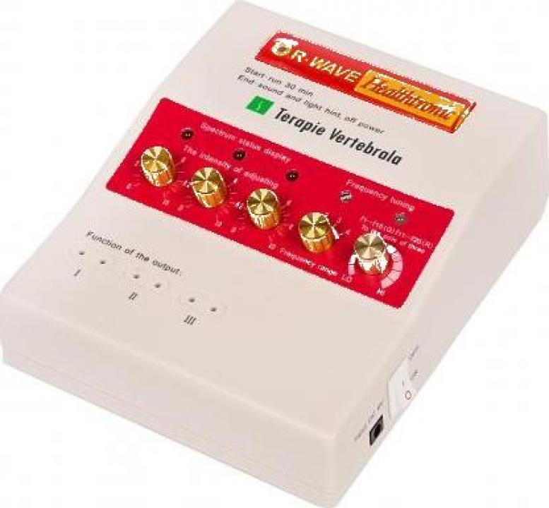 Aparat electrostimulare, tonifiere muschi