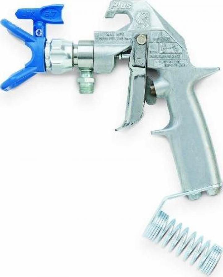 Pistol manual de pulverizare vopsea Graco Airless Flex Plus