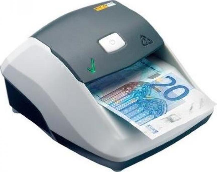 Verificator automat bancnote Soldi Smart