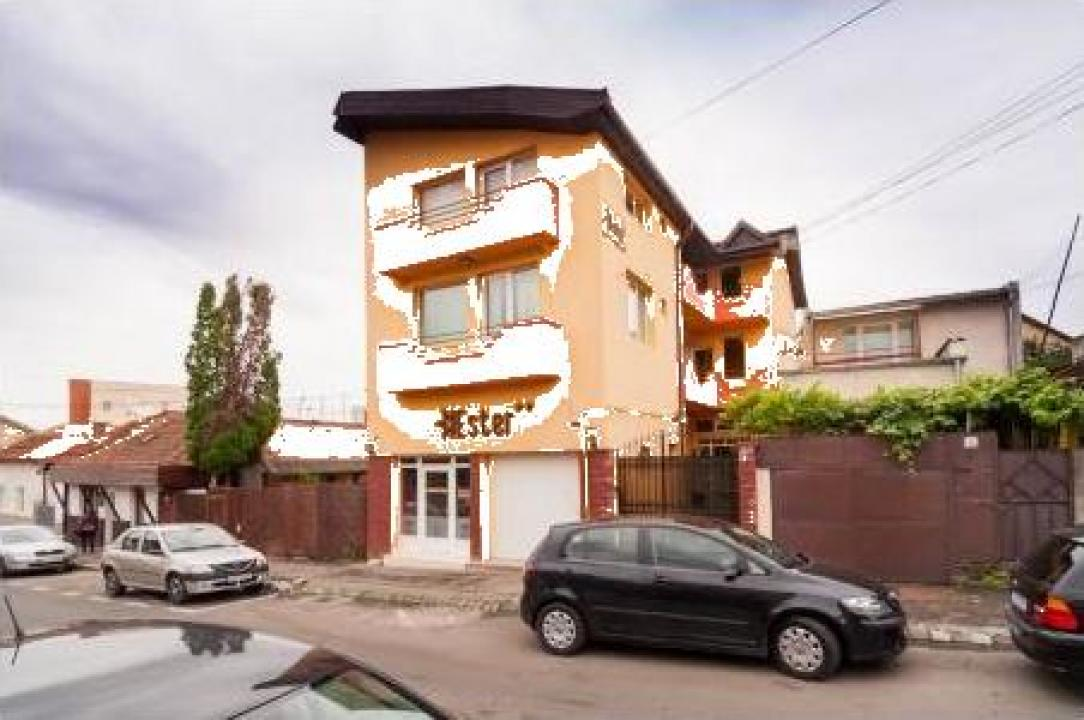 Cazare pensiunea Ester Cluj-Napoca