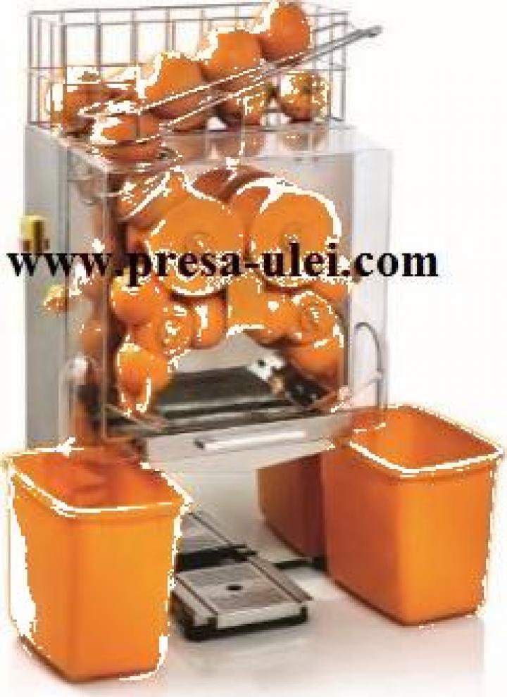 Storcator de portocale