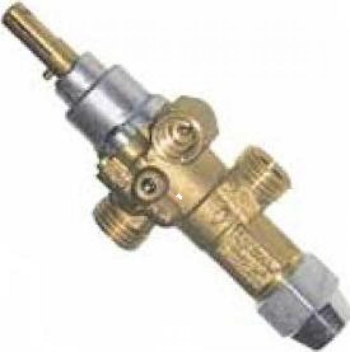 Robinet de gaz PEL 21S intrare gaz M16x1.5, 101884