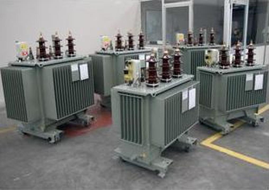 Transformatoare cu pierderi reduse Eco Design 1600 kVA