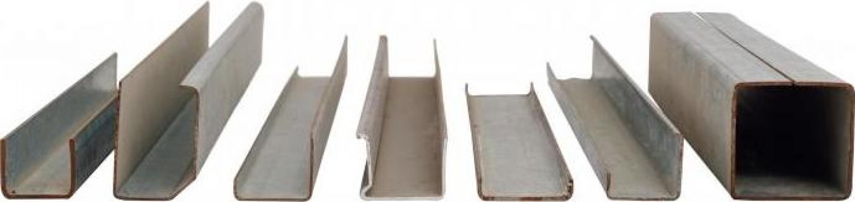 Armaturi profile PVC