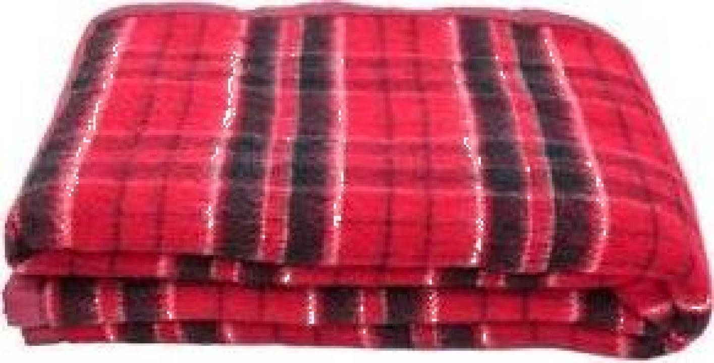 Patura din lana 80%, Ilitex Sofia, 150X200cm, 2.15 kg