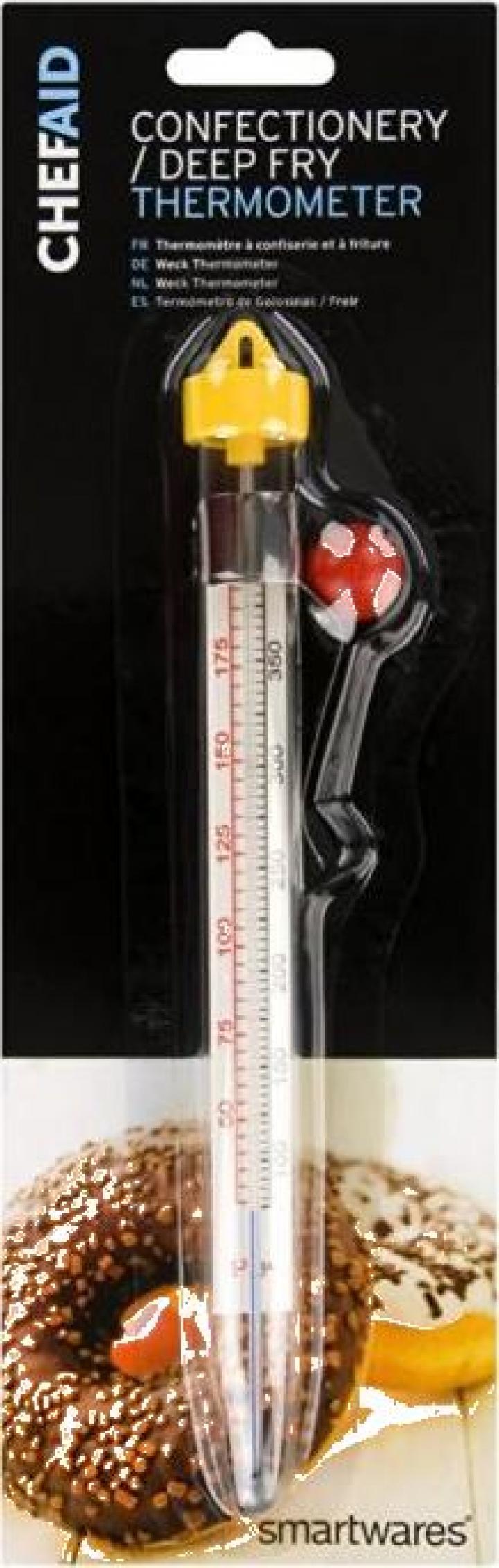 Termometru pentru cofetarie