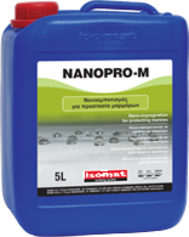 Hidroizolatie Nanopro-M