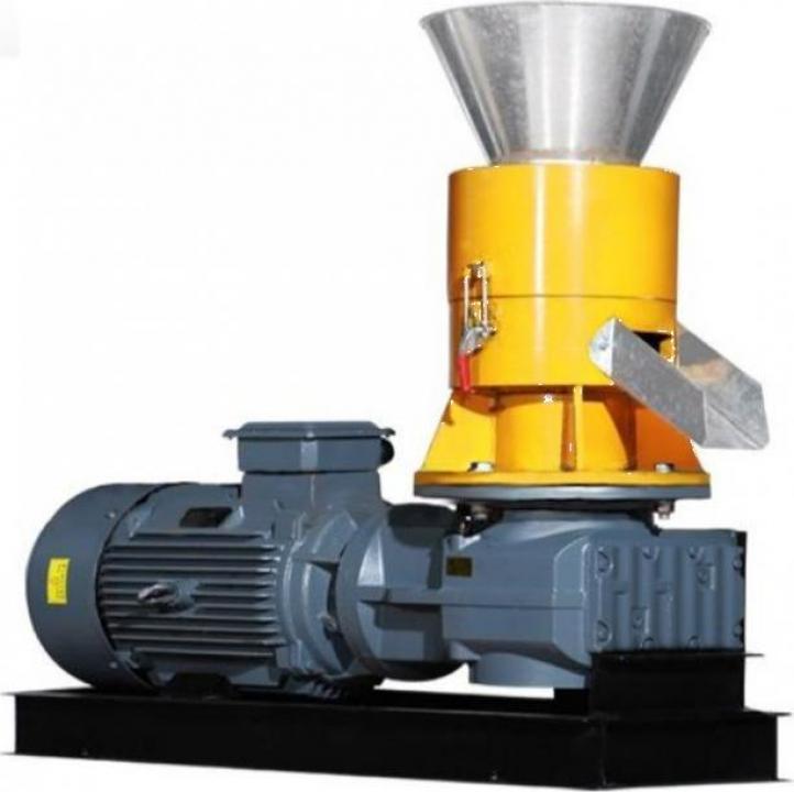 Masina de peletat 900-1100 kg/ora Profi MKL-450