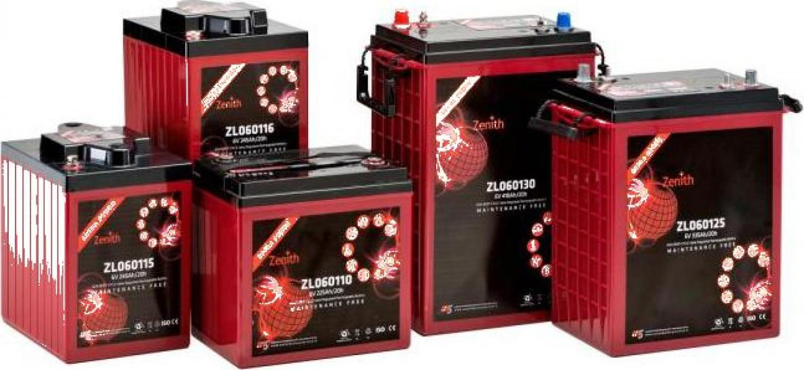 Acumulator Zenith ZL 060116