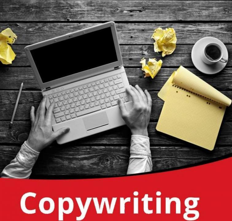 Servicii de copywrite
