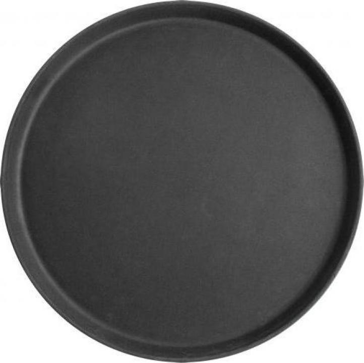 Tava neagra servire 35 cm