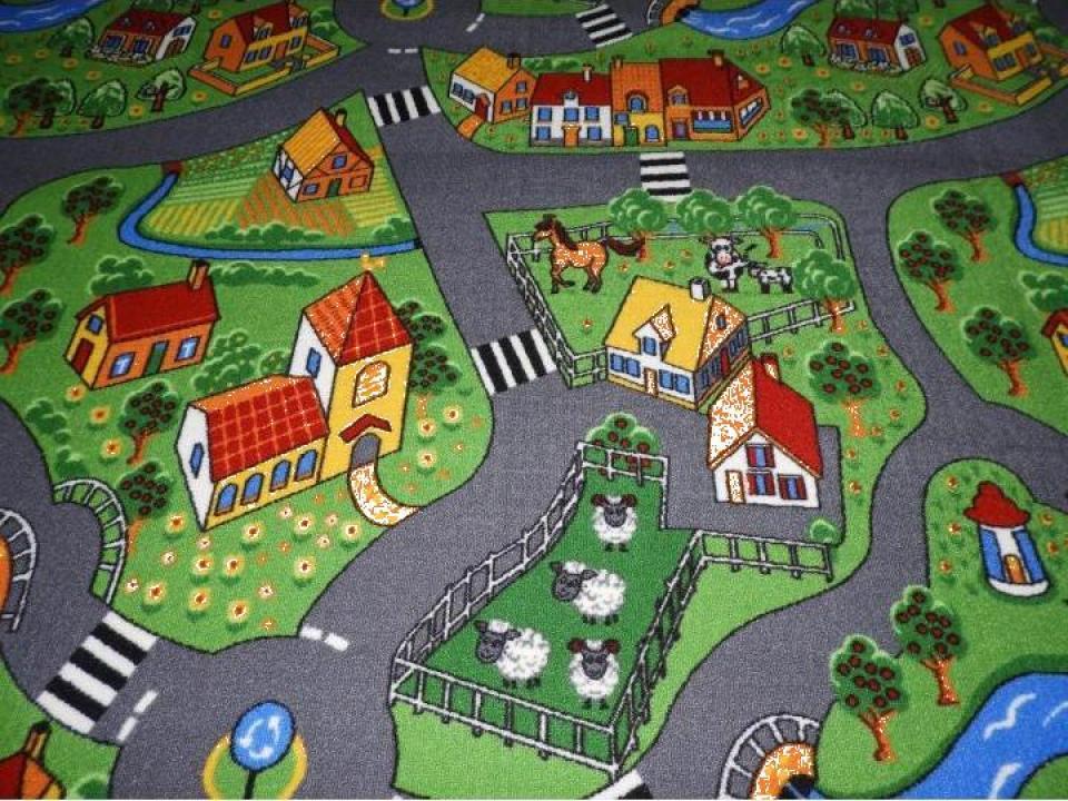 Mocheta Little Village