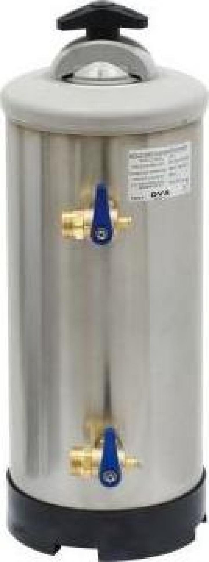 Dedurizator apa 8 litri