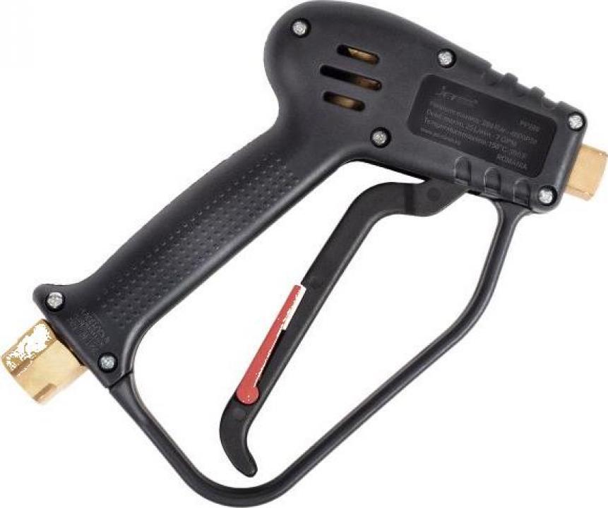 Pistol presiune 280 bar