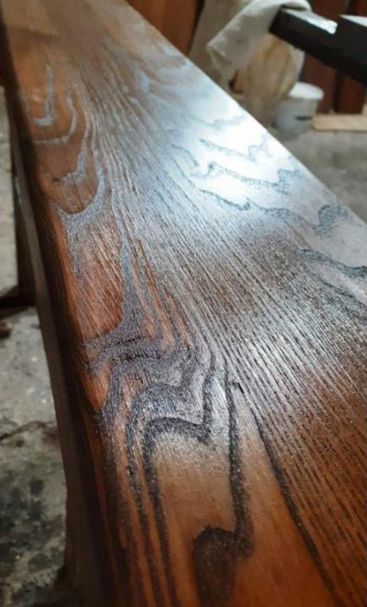 Pervaz fereastra lemn frasin
