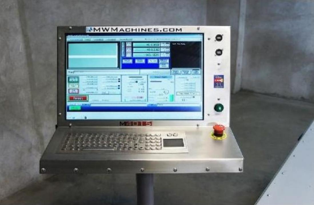 CNC plasma 4015, sursa Hypertherm