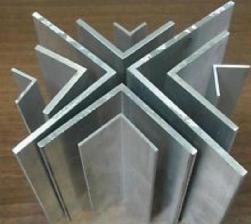 Cornier aluminiu, profil L, coltar aluminiu, alama, inox