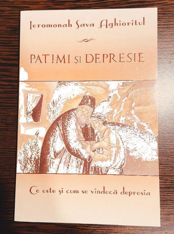 Carte, Patimi si depresie