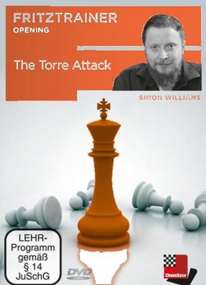 DVD The Torre Attack