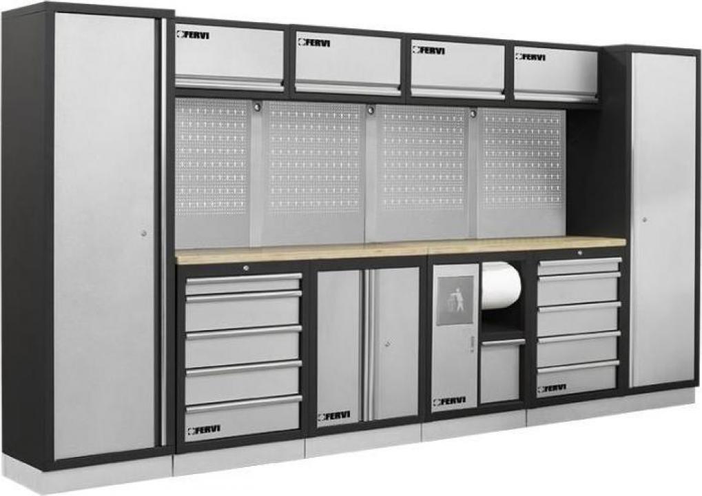 Dulap atelier modular A007B