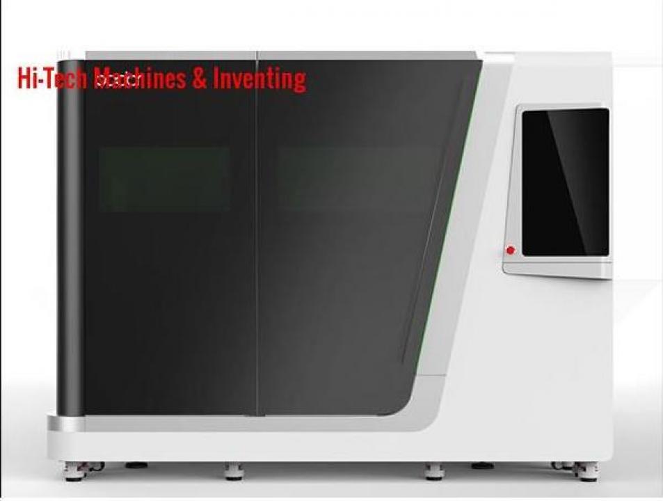 Laser industrial Laser Fiber CNC