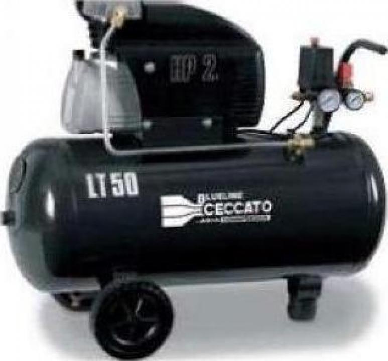 Compresor Ceccato 50DC2