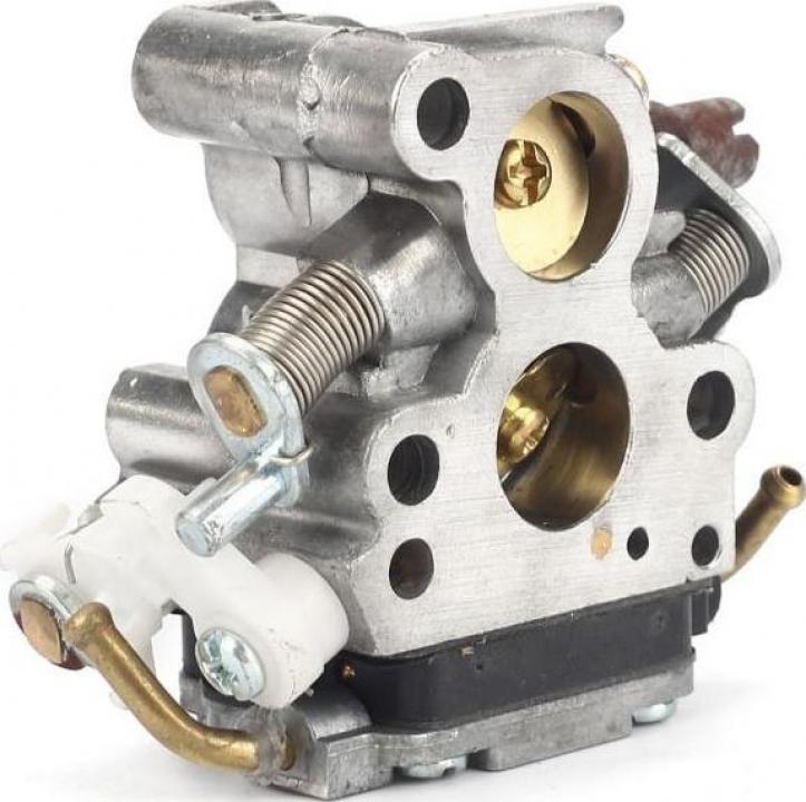 Carburator drujba Husqvarna 135, 435, 435e, 440e Original