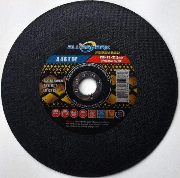 Disc debitare Shark B 180x1.6x22, 25buc/ cutie