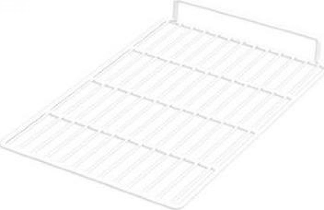 Rafturi pentru frigidere 530 x 335 L x l mm