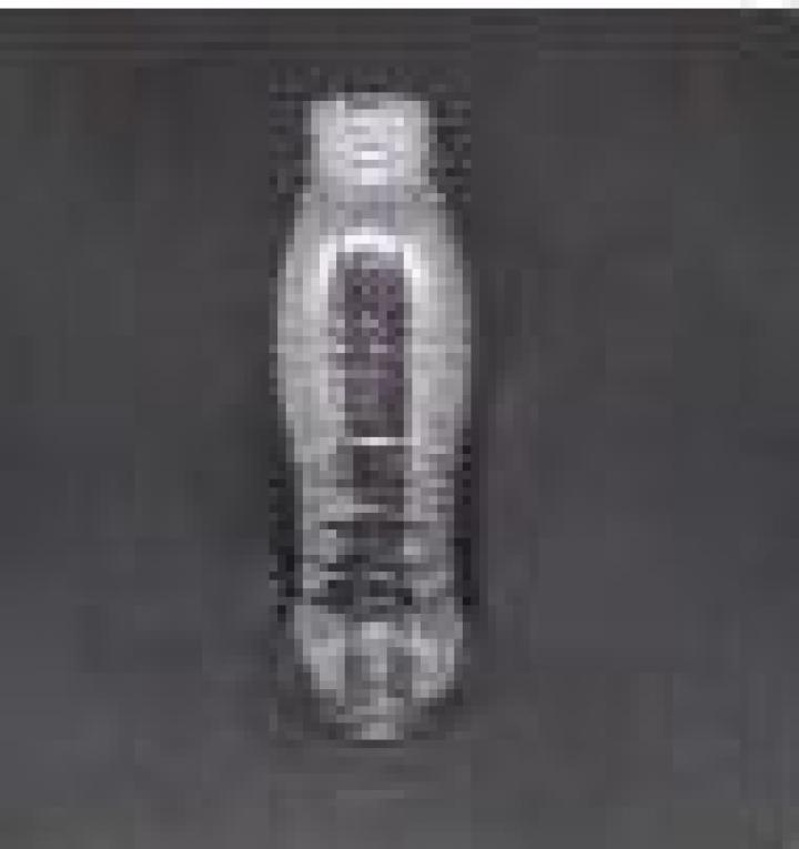 Sticle PET 400ml, capac F38, rotunde (336buc)