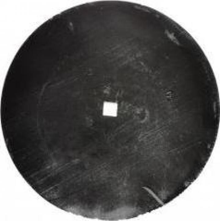 Taler disc G.D. 3.2 neted - 460x3.5