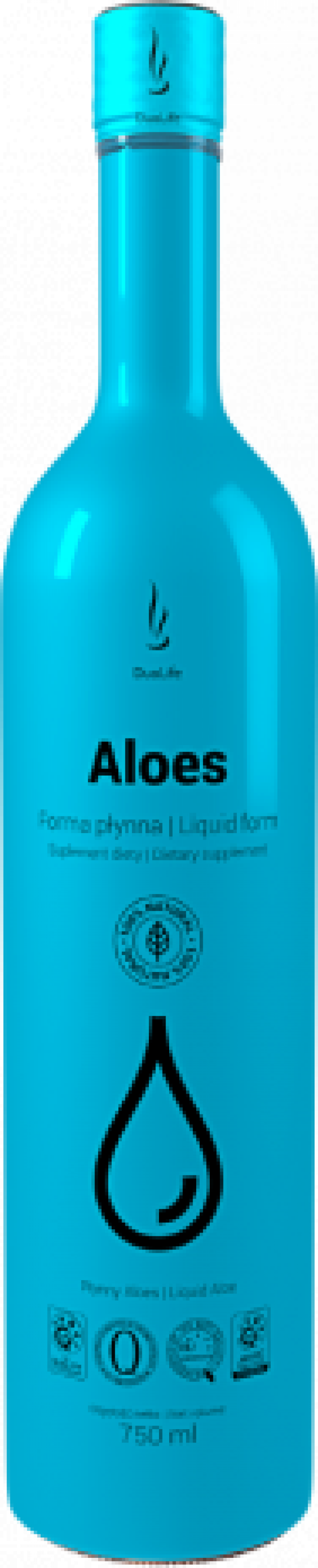 Supliment nutritiv DuoLife Aloes