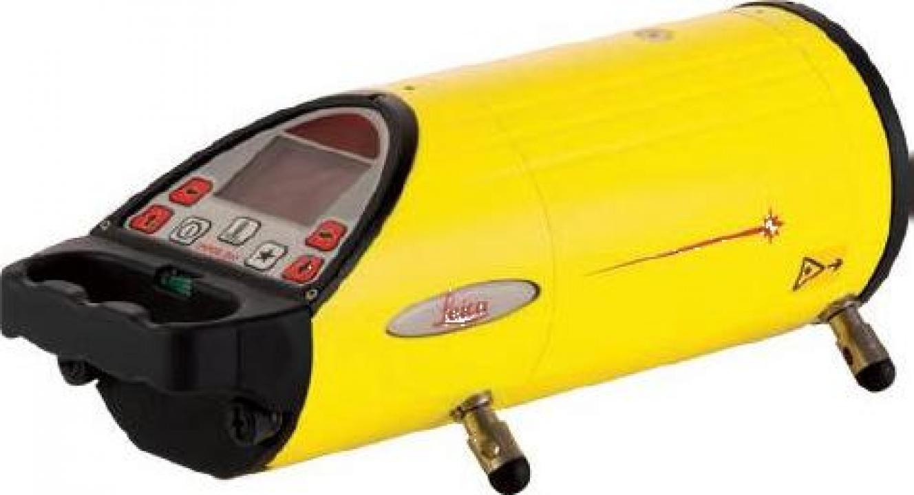 Laser pentru conducte, Piper 100 - Leica-748773