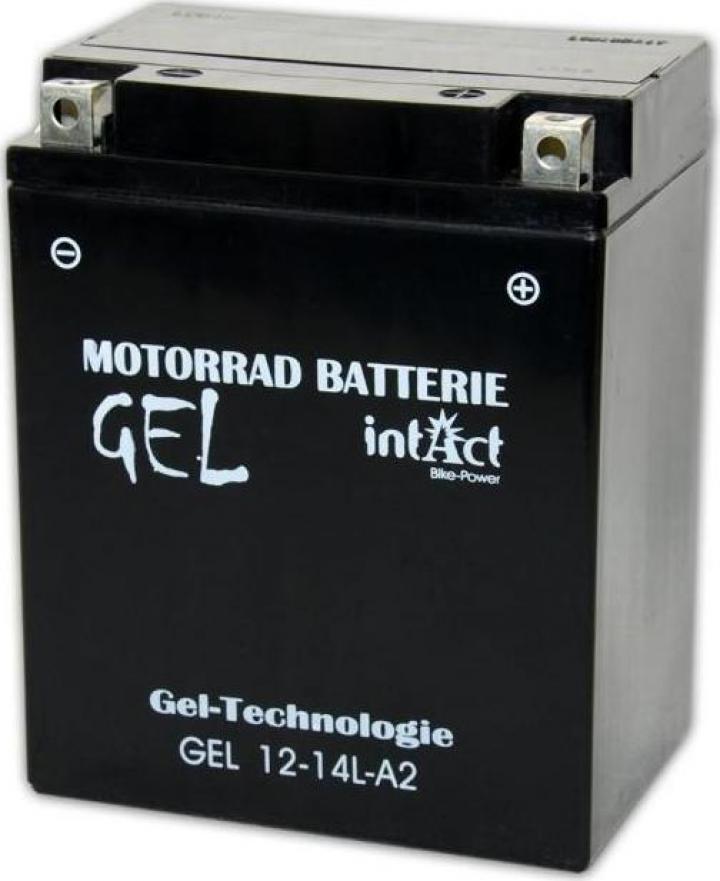 Baterie gel scuter, Atv 14ah 12v joasa