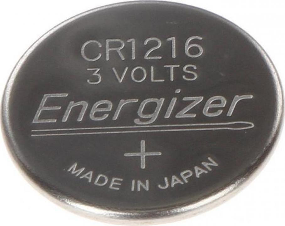 Baterie CR 1216 Litiu Rayovac 3V (CR1216)