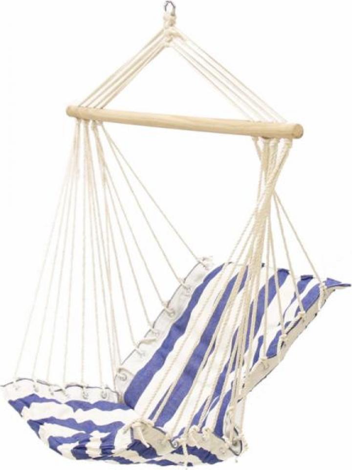 Hamac textil scaun leagan Grunberg HS45802